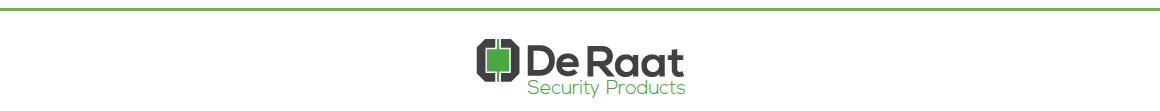 DE RAAT Security Products