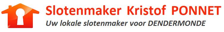 Slotenmaker PONNET - Dendermonde
