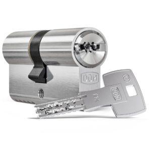 DOM ix TwinStar veiligheidscilinder